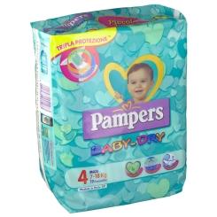 Pampers® Per Ba flash Maxi