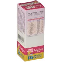 PediaVit® 400 Gocce