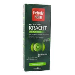 Petrole Hahn Lotion Green