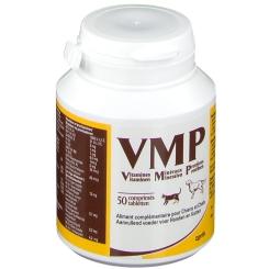 Pfizer VMP Animals