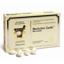 Pharma Nord BioAttivo Aglio