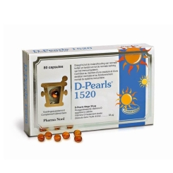 Pharma Nord D-Pearls 1520