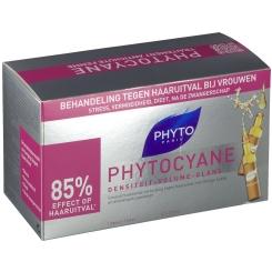 Phytocyane Trattamento Anti-Caduta Donna