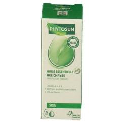 Phytosun Bio Oli Essenziali Helichryse