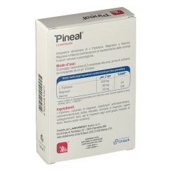 Pineal® Compresse