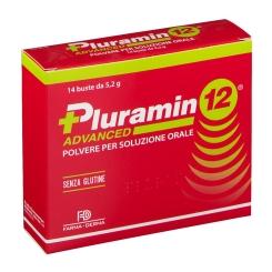 Pluramin12® bustine