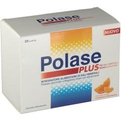 Polase® Plus 24 buste