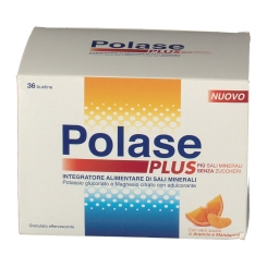 Polase® Plus 36 buste