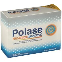 Polase® Ricarica 14 bustine