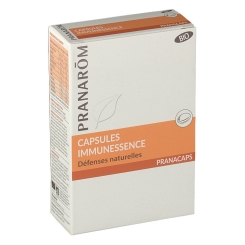 Pranarom Immunessence Bio