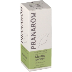 Pranarom Peppermint Essential Oil