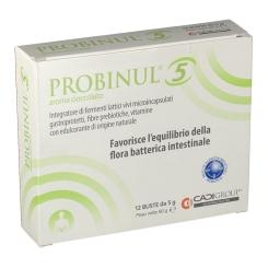 PROBINUL® 5 aroma cioccolato