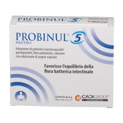 Probinul® Neutro 12 bustine