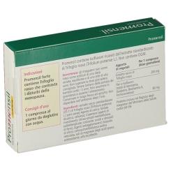 Promensil® Forte 30 compresse