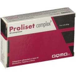 Protelasi complex® compresse