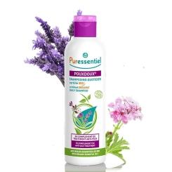 Puressentiel Poudoux Shampoo Bio
