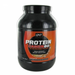 QNT Perfect Protein 80+ Cappuccino