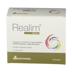 REALIM® Bustine