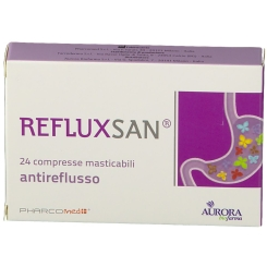 Refluxsan® antireflusso