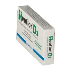Reuflor® D3 compresse