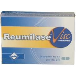Reumilase® Visc 20 compresse