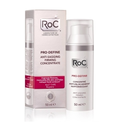 RoC Anti-Sagging Firming Concentrate PRO-DEFINE