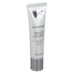 RoC Anti-wrinkle Eye Reviving Cream PRO-SUBLIME
