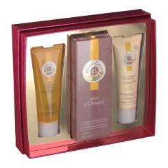 Roger & Gallet Bois D'Orange Cofanetto Regalo