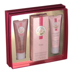 Roger & Gallet Rose Cofanetto Regalo