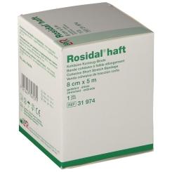 Rosidal Haft 8cm x 5m 31974