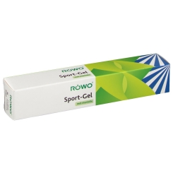 Rowo® Sport Gel