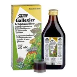 Salus Galaxier Artichoke Elixer