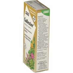 Salus Gallexier Yellowxir