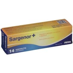 SARGENOR +