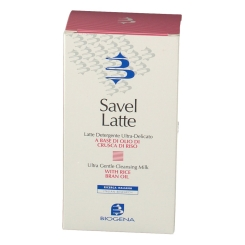 Savel Latte viso