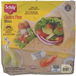 Schär Gluten Free Wraps