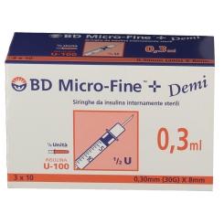 Sir® Insuli 8 mm Mm