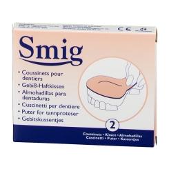 Smig Teeth Cushion