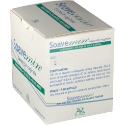 Soavemin® Lavanda 100 ml