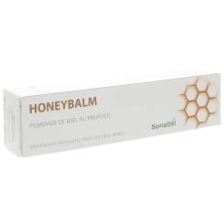 Soria Natural Honey Balm