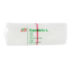 Stella Bandage Cambric L Cello 10Cmx5M 37304