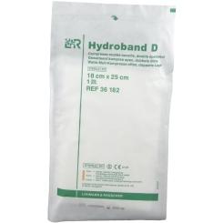 Stella Hydrob D Sterile Compress 18X25