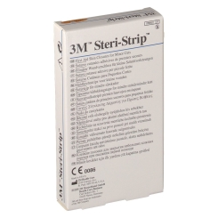 Steri-Strip 3M nr1541p 6mm x 76mm