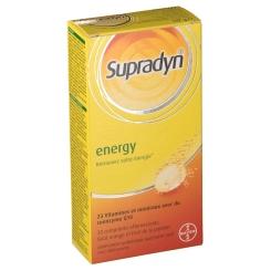 Supradyn Energy Co Q10