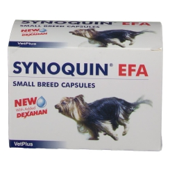 Synoquin Efa Dog Smal Breed
