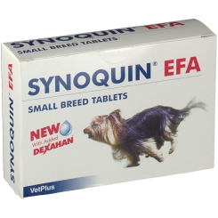 Synoquin EFA Dog Small Breed