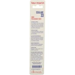 Tau-marin® Scalare 33 Spazzolino Setole Dure