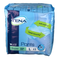 Tena Pants Super Large 793612