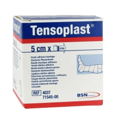 Tensoplast Band 5cmx4,5m