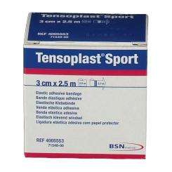 Tensoplast® Sport 3 cm x 2,5 m